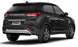 louer à prix bas SUV Hyundai Creta Alger capitale
