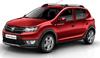 véhicule Dacia stepway à louer aéroport Alger