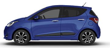 Agence de location de voitures Hyundai i10 à l'aeroport d'alger
