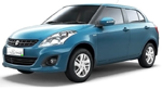 Rent Suzuki swift at Dar El Beida